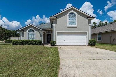 1390 Brookgreen Way, Fleming Island, FL 32003 - #: 1015011
