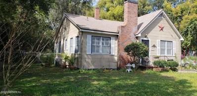 6946 Oakwood St, Jacksonville, FL 32208 - #: 1015024