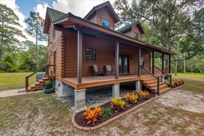 Palatka, FL home for sale located at 1260 N Highway 17, Palatka, FL 32177