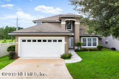 1360 Wekiva Way, St Augustine, FL 32092 - #: 1015030