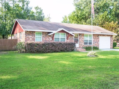 Hilliard, FL home for sale located at 27053 New Front St, Hilliard, FL 32046
