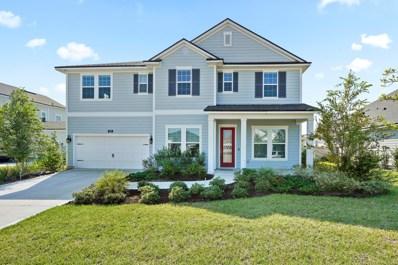 326 Bronson Pkwy, St Augustine, FL 32095 - #: 1015069