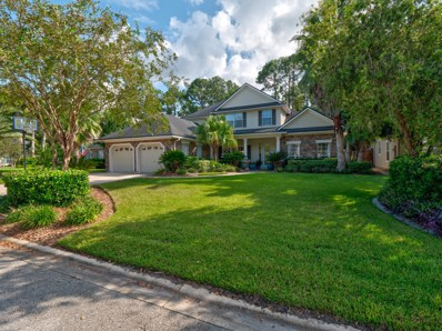 St Johns, FL home for sale located at 1175 Eastwood Branch Dr, St Johns, FL 32259