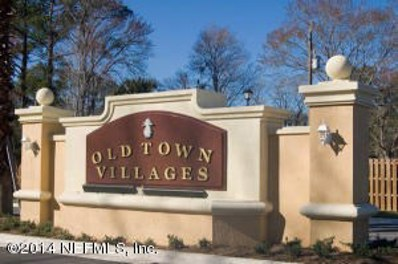 St Augustine, FL home for sale located at 120 Old Town Pkwy UNIT 1305, St Augustine, FL 32084
