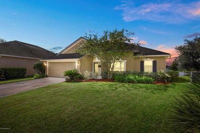 St Augustine, FL home for sale located at 513 Menorca Pl, St Augustine, FL 32092