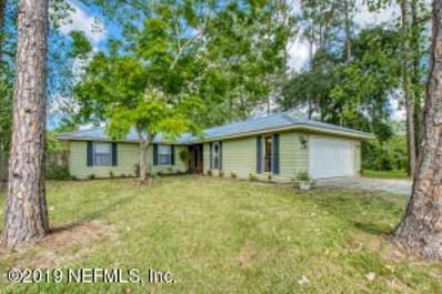 5225 Datil Pepper Rd, St Augustine, FL 32086 - #: 1015102