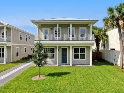 228 Davis St, Neptune Beach, FL 32266 - #: 1015103