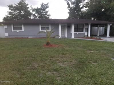 2534 Burgoyne Dr, Jacksonville, FL 32208 - #: 1015107