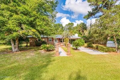 Palatka, FL home for sale located at 113 Ballard Ct, Palatka, FL 32177
