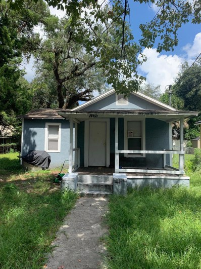1465 E 15TH St, Jacksonville, FL 32206 - #: 1015140