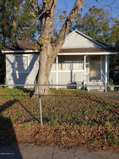 1113 Melson Ave, Jacksonville, FL 32254 - #: 1015159
