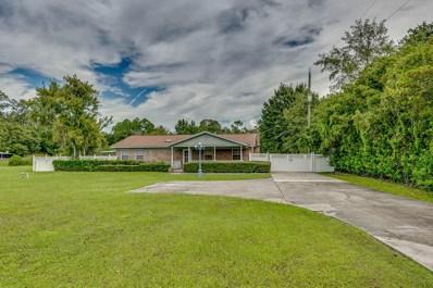 5567 Ada Johnson Rd, Jacksonville, FL 32218 - #: 1015161