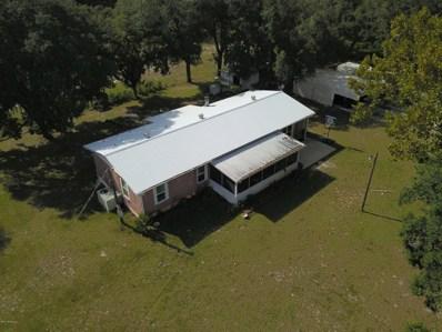 Interlachen, FL home for sale located at 219 Sleepy Hollow Dr, Interlachen, FL 32148
