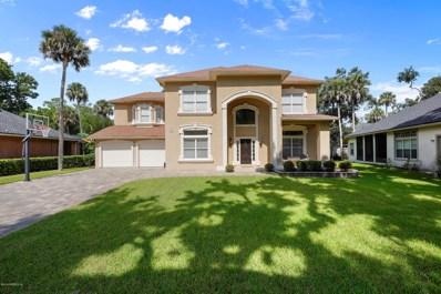 249 Odoms Mill Blvd, Ponte Vedra Beach, FL 32082 - #: 1015171