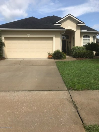 Macclenny, FL home for sale located at 11795 Blueberry Ln, Macclenny, FL 32063