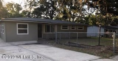 Orange Park, FL home for sale located at 241 Canis Dr W, Orange Park, FL 32073