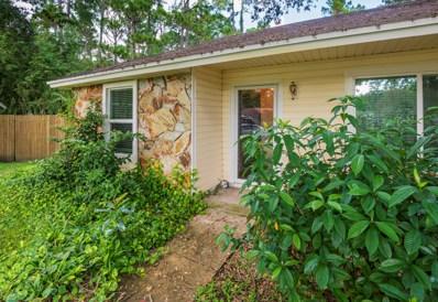 10621 Hearthstone Dr, Jacksonville, FL 32257 - #: 1015188