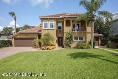Atlantic Beach, FL home for sale located at 159 11TH St, Atlantic Beach, FL 32233