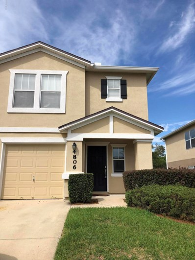 Fleming Island, FL home for sale located at 4806 4806, Fleming Island, FL 32003