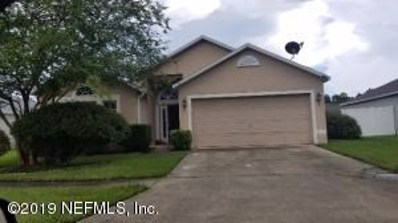 Middleburg, FL home for sale located at 1799 Penzance Pkwy, Middleburg, FL 32068