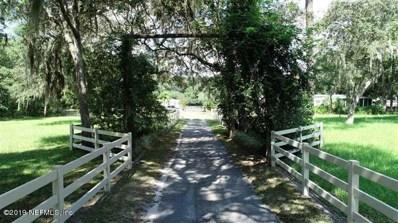 171 Lake St, Pomona Park, FL 32181 - #: 1015230