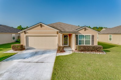 Green Cove Springs, FL home for sale located at 3840 Falcon Crest Dr, Green Cove Springs, FL 32043