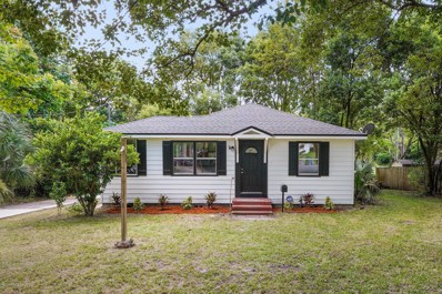 1291 Plymouth Pl, Jacksonville, FL 32205 - #: 1015246