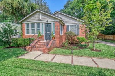 3747 Sommers St, Jacksonville, FL 32205 - #: 1015254