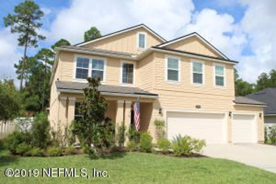 St Johns, FL home for sale located at 605 Fort William Dr, St Johns, FL 32259