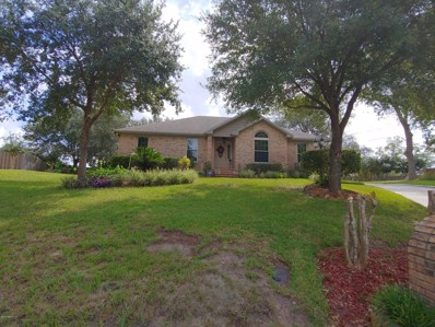 Orange Park, FL home for sale located at 2783 Graniteridge Ct, Orange Park, FL 32065
