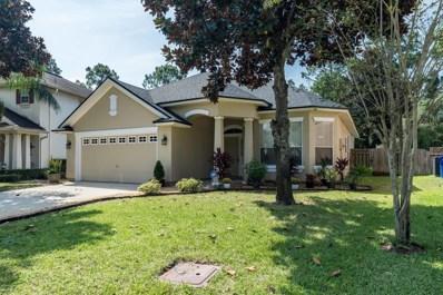 1221 Splendid Ravine St, St Augustine, FL 32092 - #: 1015280