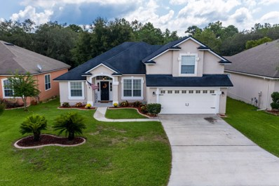 Green Cove Springs, FL home for sale located at 2471 Creekfront Dr, Green Cove Springs, FL 32043