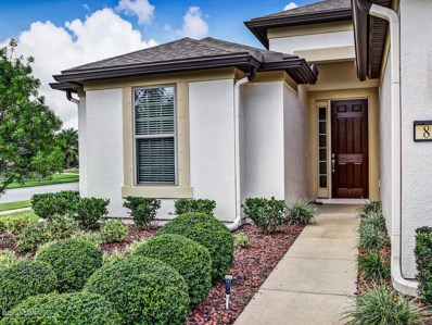 Ponte Vedra, FL home for sale located at 810 Wandering Woods Way, Ponte Vedra, FL 32081