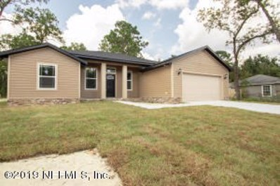 Keystone Heights, FL home for sale located at 507 SE 44TH St, Keystone Heights, FL 32656