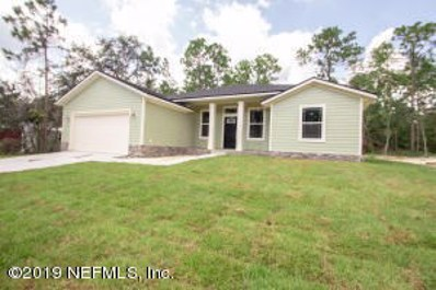 Keystone Heights, FL home for sale located at 543 SE 44TH St, Keystone Heights, FL 32656