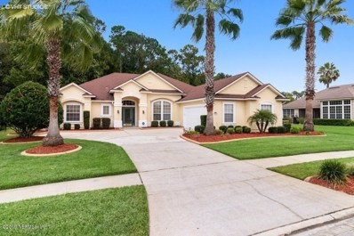 Fleming Island, FL home for sale located at 2307 S Brook Dr, Fleming Island, FL 32003