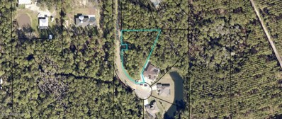 St Augustine, FL home for sale located at 116 Long Branch Way, St Augustine, FL 32086