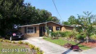 10811 Majuro Dr, Jacksonville, FL 32246 - #: 1015318