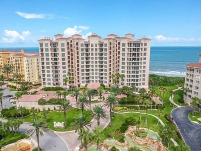 Palm Coast, FL home for sale located at 7 Avenue De La Mer UNIT 503, Palm Coast, FL 32137
