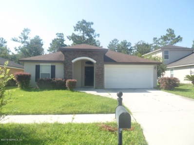 Middleburg, FL home for sale located at 1587 Night Owl Trl, Middleburg, FL 32068
