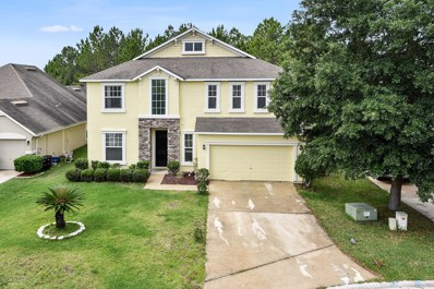 Orange Park, FL home for sale located at 402 Hearthside Ct, Orange Park, FL 32065