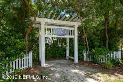St Augustine, FL home for sale located at 142 Istoria Dr, St Augustine, FL 32095