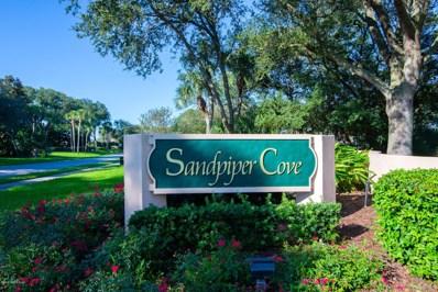 7 Sandpiper Cove, Ponte Vedra Beach, FL 32082 - #: 1015337