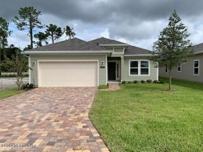 301 Stone Arbor Ln, St Augustine, FL 32086 - #: 1015350