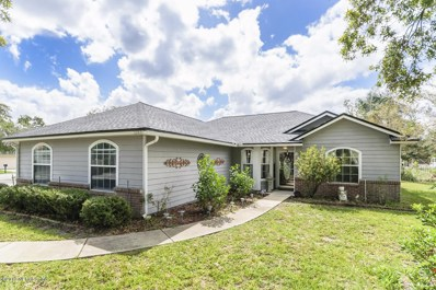 3383 Citation Dr, Green Cove Springs, FL 32043 - #: 1015364