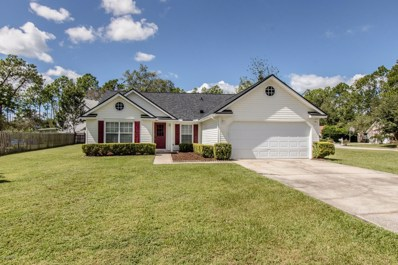 Orange Park, FL home for sale located at 5974 Orchard Pond Dr, Orange Park, FL 32003