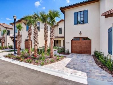14342 Marina San Pablo Pl S UNIT 6, Jacksonville, FL 32224 - #: 1015384