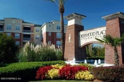 4480 Deerwood Lake Pkwy UNIT 424, Jacksonville, FL 32216 - #: 1015385