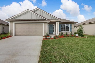 Fernandina Beach, FL home for sale located at 92020 Woodlawn Dr, Fernandina Beach, FL 32034