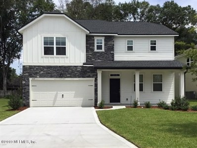 Middleburg, FL home for sale located at 1814 Silver Point, Middleburg, FL 32068